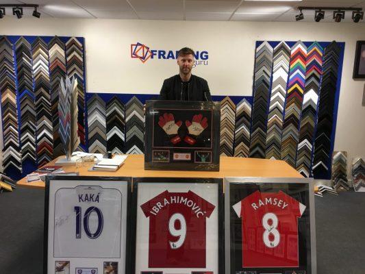 Paul Gallagher of Preston North End F.C.