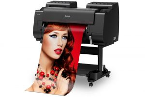 Canon Pro2000 Large Format Printer